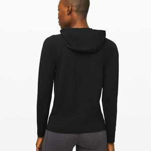 NWT Lululemon Rest Less Hoodie/Relaxed - large